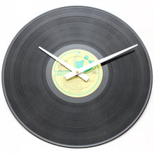 "Pink Floyd<br>Obscured By Clouds<br>12"" Vinyl Clock"