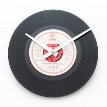 "Def Leppard<br>Pour Some Sugar...<br>7"" Vinyl Clock"