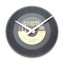 "Foreigner<br>Waiting For A Girl Like You<br>7"" Vinyl Clock"