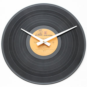 "T-REX<br>Electric Warrior<br>12"" Vinyl Clock"