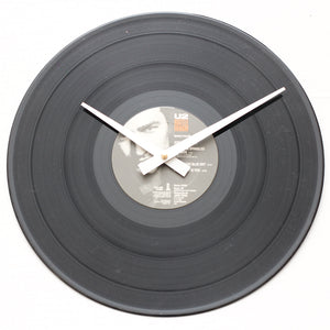 "U2<br>Rattle And Hum Record 2<br>12"" Vinyl Clock"