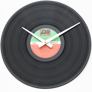 "Led Zeppelin<br>II<br>12"" Vinyl Clock"