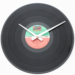 "Led Zeppelin<br>Houses Of The Holy<br>12"" Vinyl Clock"