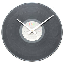 "David Bowie<br>Let's Dance<br>12"" Vinyl Clock"
