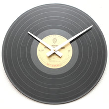 "Peter, Paul & Mary<br>Moving<br>12"" Vinyl Clock"