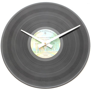 "Alice Cooper<br>Greatest Hits<br>12"" Vinyl Clock"