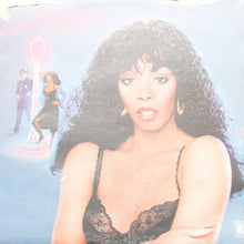 "Donna Summer<br>Bad Girls Record 1<br>12"" Vinyl Clock"