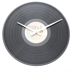 "Harry Chapin<br> Greatest Stories Live 1 <br>12"" Vinyl Clock"