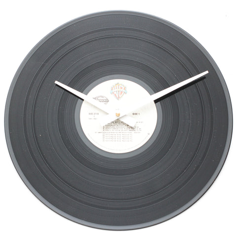 "America<br>Greatest Hits<br>12"" Vinyl Clock"