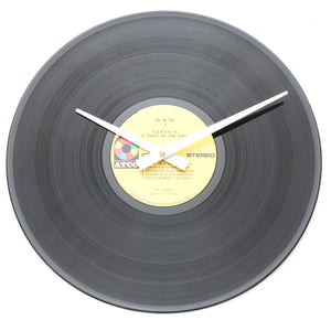 "Genesis<br>Trick Of The Tail<br>12"" Vinyl Clock"