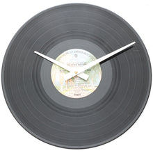 "The Doobie Brothers<br>The Captain And Me <br>12"" Vinyl Clock"