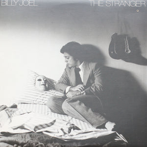 "Billy Joel <br>The Stranger <br>12"" Vinyl Clock"