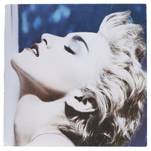 "Madonna<br>True Blue<br>12"" Vinyl Clock"