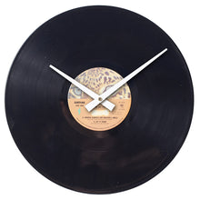 Santana - Amigos - Authentic Vinyl Clock Made From Original LP Record