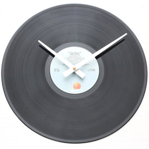 "Tom Waits<br> Rain Dogs<br> 12"" Vinyl Clock"