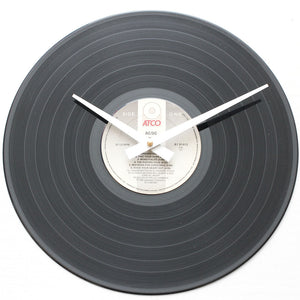 "AC/DC<br> The Razors Edge<br> 12"" Vinyl Clock"