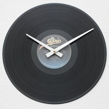 "Boston<br> Boston<br> 12"" Vinyl Clock"