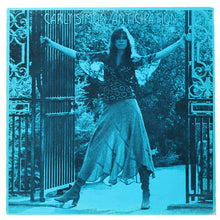 "Carly Simon<br>Anticipation<br>12"" Vinyl Clock"
