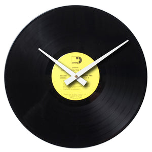 Diana Ross & The Supremes - Record 3 - Authentic Vinyl Record Clock Made From Original LP Record