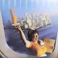 "Supertramp<br>Breakfast In America<br>12"" Vinyl Clock"