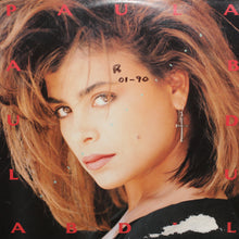 "Paula Abdul - Cold Hearted 12"" Single - Handmade Authentic Vinyl Clock From Original Record"