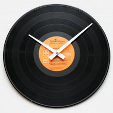 "The Guess Who<br> American Woman<br> 12"" Vinyl Clock"