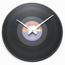 "KISS<br>Destroyer<br>12"" Vinyl Clock"