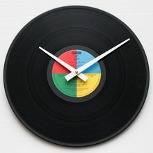 "Queen<br> Hot Space<br> 12"" Vinyl Clock"