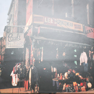 "Beastie Boys<br> Paul's Boutique<br> 12"" Vinyl Clock"