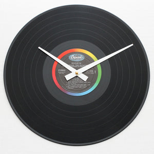"The Beatles<br>Beatles '65<br>12"" Vinyl Clock"