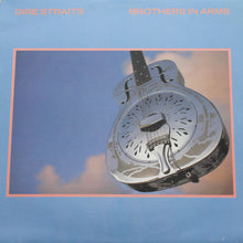 "Dire Straits <br>Brothers In Arms <br>12"" Vinyl Clock"