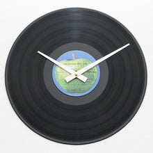 "The Beatles <br>1967-1970 Record 1 <br>12"" Vinyl Clock"