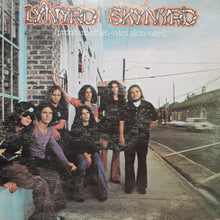 "Lynyrd Skynyrd - Pronounced ... - Handmade 12"" Vinyl Record Clock"