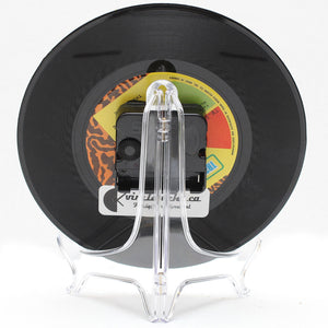 "Berlin<br>Take My Breath Away<br>7"" Vinyl Clock"