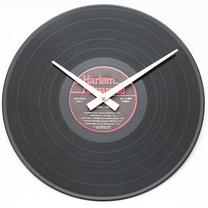 "Fats Domino<br> Fat's Hits <br>12"" Vinyl Clock"