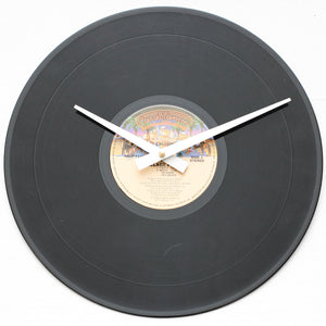 "Village People<br>Cruisin'<br>12"" Vinyl Clock"