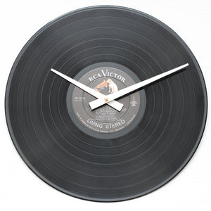 "The Mamas &<br>The Papas<br>Deliver<br>12"" Vinyl Clock"