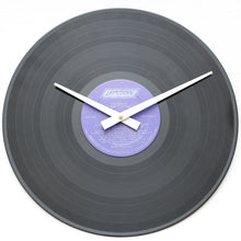 "The Zombies<br> Best Of <br>12"" Vinyl Clock"