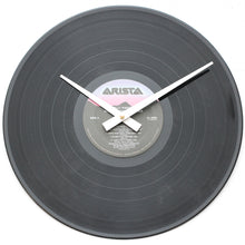 "Milli Vanilli<br> Girl You Know It's True <br>12"" Vinyl Clock"