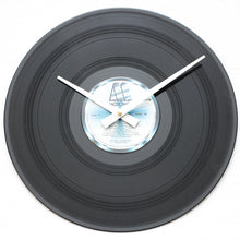 "Lionel Richie<br>Spanish Import<br>12"" Vinyl Clock"