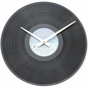 "Bob & Doug McKenzie<br>Great White North<br>12"" Vinyl Clock"
