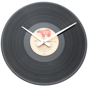"Grease<br> Original Soundtrack <br>12"" Vinyl Clock"