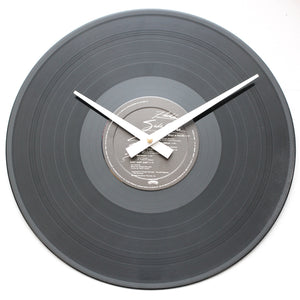 "Flashdance<br>Original Soundtrack<br>12"" Vinyl Clock"