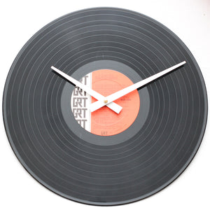 "American Graffiti<br>Soundtrack<br>12"" Vinyl Clock"
