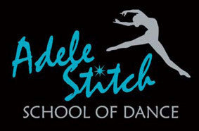 Adele Stitch School of Dance uniform