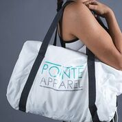 Pointe Apparel Barrel Bag