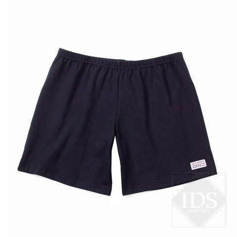 Royal Academy of Dance - Freed boys black shorts