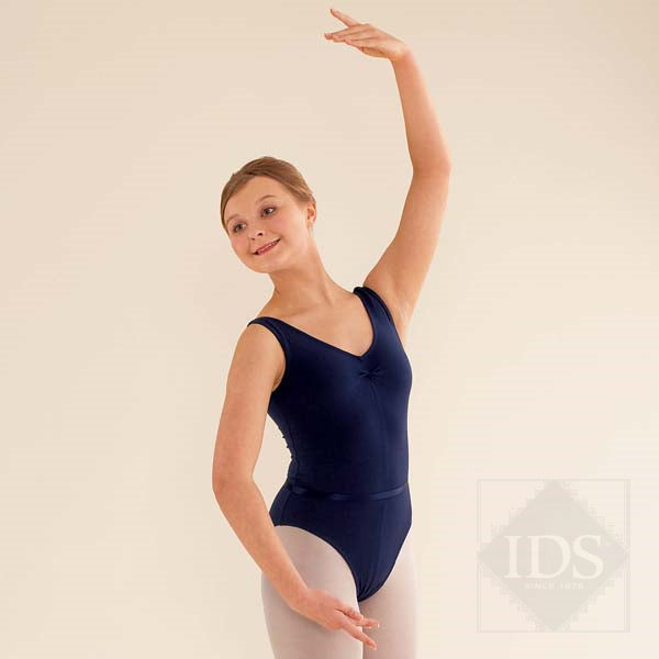 Royal Academy of Dance - Freed Faith sleeveless leotard (Grades 3,4 & 5)