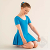 "Marine ""Hannah"" skirted leotard"