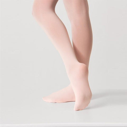 Capezio toddler ballet tights
